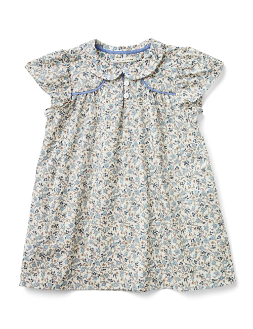 [SOOR PLOOM] PHILOMENA DRESS - Floral Print [2-3Y]