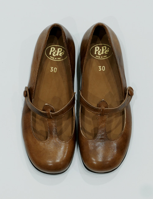 [PEPE SHOES] 1195 _ BARRIL PENNY