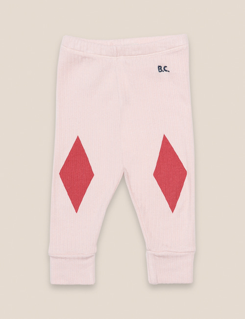 [BOBO CHOSES] Diamond Leggings[12-18m, 24-36m]