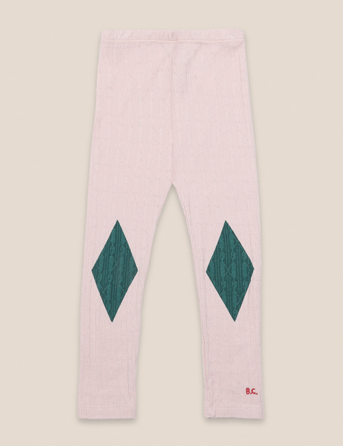 [BOBO CHOSES] Diamond Leggings [2-3y, 6-7y]