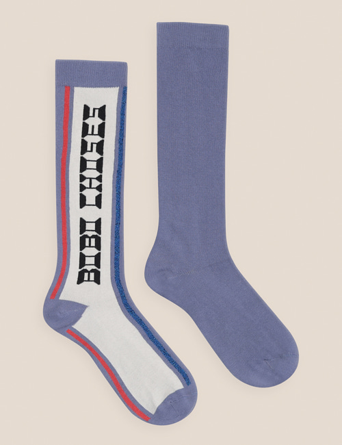 [BOBO CHOSES] Bobo Choses Long Socks [23/25, 26/28]