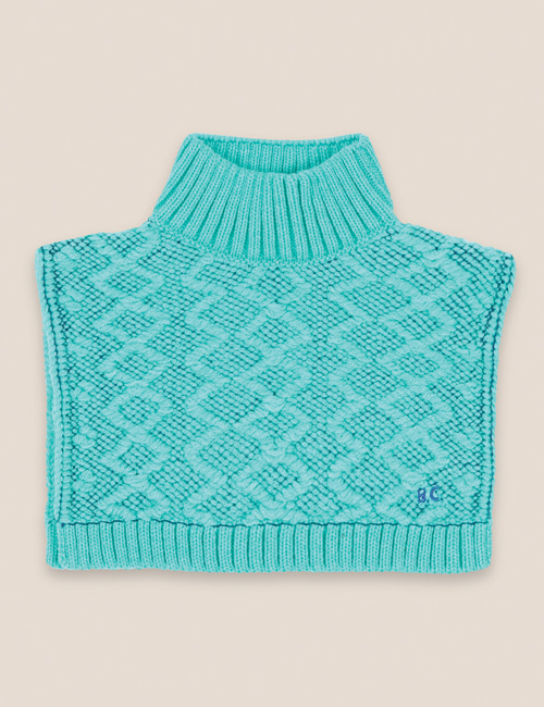 [BOBO CHOSES] Braid  Swan Neck Warmer