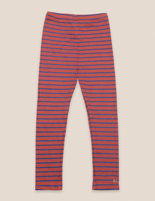 [BOBO CHOSES] Striped Leggings [2-3y, 4-5y, 6-7y]