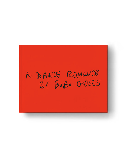 [BOBO CHOSES] Flip Book