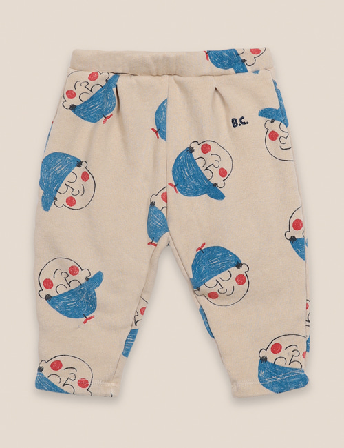 [BOBO CHOSES] Boy All Over Jogging Pants[12-18m]
