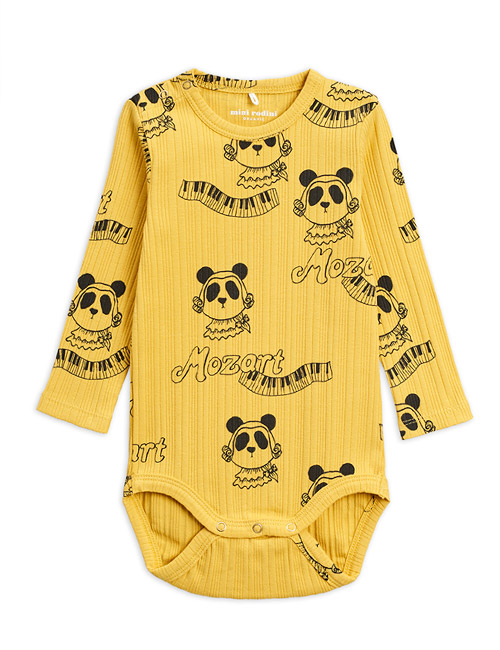 [MINIRODINI]Mozart aop ls body_Yellow[56/62, 80/86]