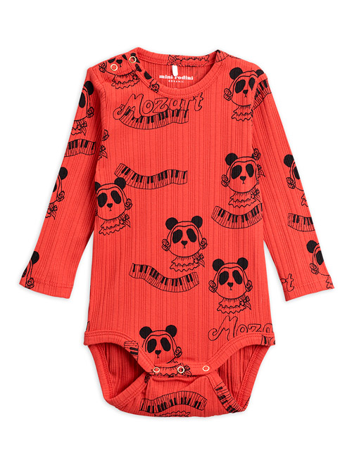 [MINIRODINI]Mozart aop ls body_Red[56/62, 68/74, 80/86]