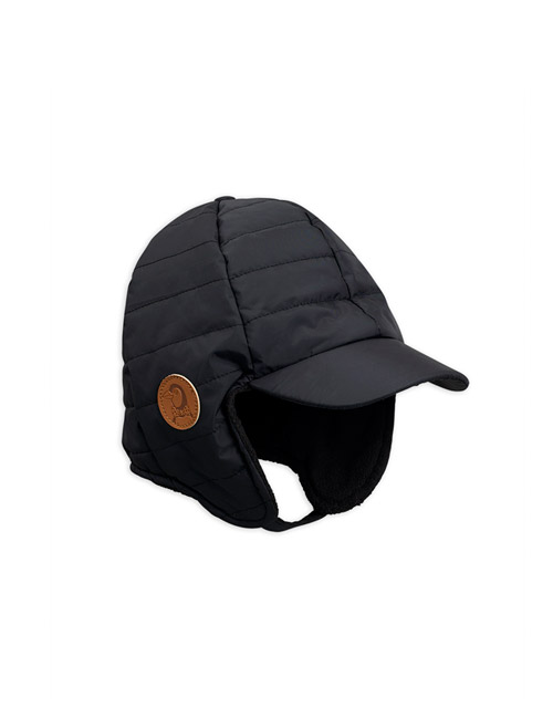 [MINI RODINI]Insulator cap _ Black[48/50, 52/54]